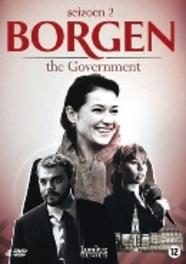 Borgen seizoen 02