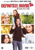 Definitely maybe, (DVD)