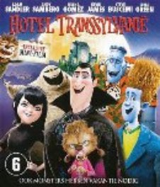 Hotel Transsylvanië, (Blu-Ray) W/ ADAM SANDLER, KEVIN JAMES,SELENA GOMEZ ANIMATION, Blu-Ray