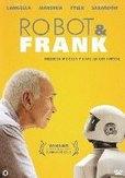 Robot & Frank, (DVD)