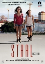 Staal (Acciaio), (DVD) BY: STEFANO MORDINI MOVIE, DVD