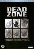 Dead zone - Seizoen 4, (DVD)