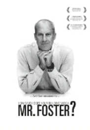 How much does your building weigh Mr. Foster, (DVD) .. BUILDING WEIGH MR FOSTER? DOCUMENTARY, DVD