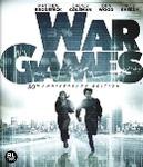 Wargames, (Blu-Ray)