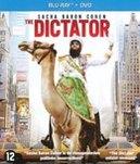Dictator, (Blu-Ray) COMBO INCL.DVD // W/ SACHA BARON COHEN