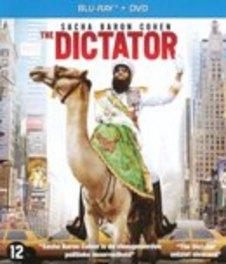 Dictator, (Blu-Ray) COMBO INCL.DVD // W/ SACHA BARON COHEN MOVIE, BLURAY