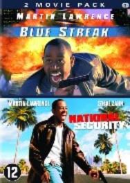 Blue streak/National security, (DVD) .. SECURITY - PAL/REGION 2 MOVIE, DVDNL