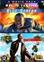 Blue streak/National security, (DVD)