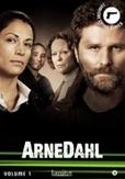 Arne Dahl, (DVD)