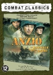 Anzio (1968), (DVD) BILINGUAL /CAST: ROBERT MITCHUM, PETER FALK MOVIE, DVD