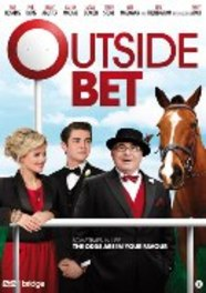 Outside bet, (DVD) PAL/REGION 2 // W/ REBECCA FERDINANDO, BOB HOSKINS MOVIE, DVDNL