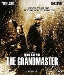 Grandmaster, (Blu-Ray)