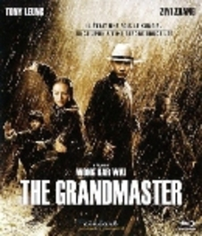 Grandmaster, (Blu-Ray) BY WONG KAR WAI MOVIE, Blu-Ray