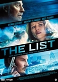 List, (DVD) PAL/REGION 2/W/SIENNA GUILLORY