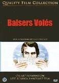 Baisers voles, (DVD) PAL/REGION 2 // BY FRANCOIS TRUFFAUT / W/ ANDRE FALCON