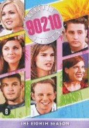 Beverly Hills 90210 - Seizoen 8, (DVD) PAL/REGION 2 TV SERIES, DVDNL