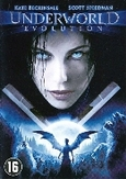 Underworld evolution, (DVD)