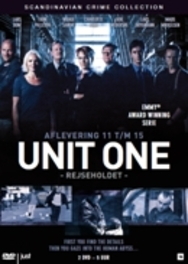 Unit One - Deel 3 (2DVD)