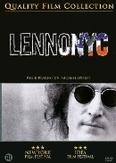 Lennonyc, (DVD) PAL/REGION 2 // BY MICHAEL EPSTEIN