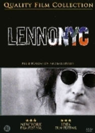 Lennonyc, (DVD) PAL/REGION 2 // BY MICHAEL EPSTEIN JOHN LENNON, DVDNL