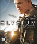 Elysium, (Blu-Ray) BILINGUAL // W/ MATT DAMON, JODIE FOSTER