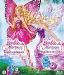 Barbie Mariposa en de feeënprinses, (Blu-Ray) .. FAIRY PRINCESS - BILINGUAL