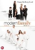 Modern family - Seizoen 3, (DVD)
