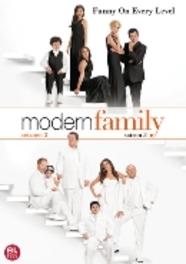 Modern Family - Seizoen 3 (3DVD)