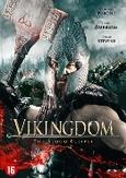 Vikingdom, (DVD) PAL/REGION 2 // W/ DOMINIC PURCELL