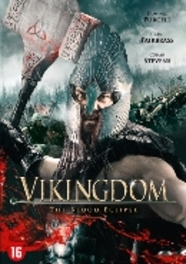 Vikingdom, (DVD) PAL/REGION 2 // W/ DOMINIC PURCELL MOVIE, DVDNL