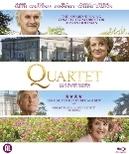 Quartet, (Blu-Ray) BILINGUAL // W/  MAGGIE SMITH, BILLY CONNOLLY