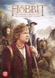 Hobbit - An unexpected journey, (DVD) PAL/REGION 2-BILINGUAL // AN UNEXPECTED JOURNEY MOVIE, DVDNL