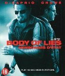 BODY OF LIES W/ LEONARDO DICAPRIO, RUSSELL CROWE