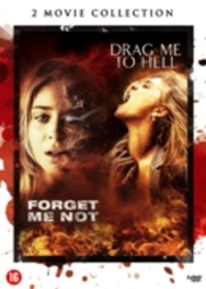 Drag me to hell/Forget me not, (DVD) .. ME NOT MOVIE, DVD