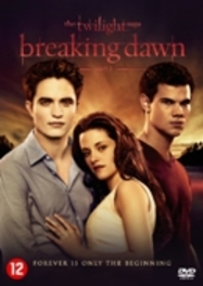 Twilight Saga, The: Breaking Dawn - Part 1 (Dvd)