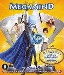 Megamind, (Blu-Ray) BILINGUAL /CAST: BRAD PITT, WILL FERRELL