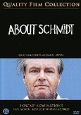 About Schmidt, (DVD)