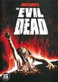 Evil dead (1981), (DVD)