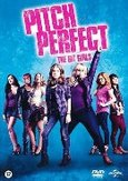 Pitch perfect, (DVD)