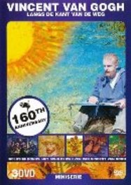 Vincent van Gogh 160th anniversary box, (DVD) .. ANNIVERSARY BOX /LANGS DE KANT VAN DE WEG/PAL/REG 2 DOCUMENTARY, DVDNL
