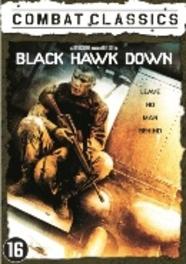 BLACK HAWK DOWN CAST: EWAN MCGREGOR, JOSH HARTNETT, ERIC BANA Bowden, Mark, DVDNL