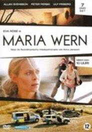Maria Wern (7DVD)