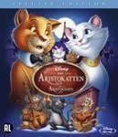 Aristokatten, (Blu-Ray)