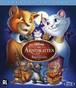 Aristokatten, (Blu-Ray) BILINGUAL