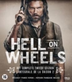 Hell On Wheels - Seizoen 2 (3Blu-ray)