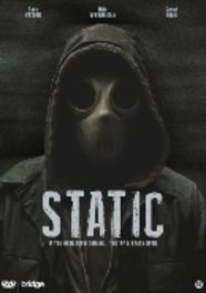 STATIC PAL/REGION 2 // W/ WILLIAM MAPOTHER, SARA PAXTON MOVIE, DVDNL