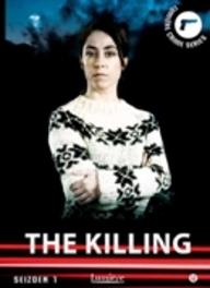 The Killing - Seizoen 1 (Forbrydelsen)(5DVD)