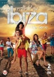 Verliefd op Ibiza - Seizoen 1, (DVD) W/ MANUEL BROEKMAN, RICK ENGELKES, SANNE LANGELAAR TV SERIES, DVDNL