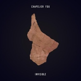 INVISIBLE CHAPELIER FOU, CD