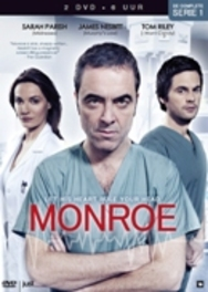 Monroe - Seizoen 1 (2DVD)